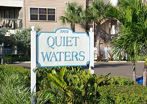 Quiet Waters #4C