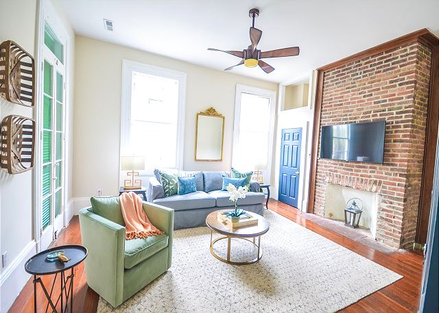 The Inns at 60 Cannon - Beautiful 3 BR / 2 BA