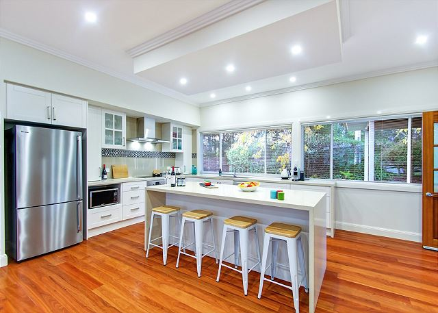 Luxury, Romantic & Walking Distance to Everything in Huskisson