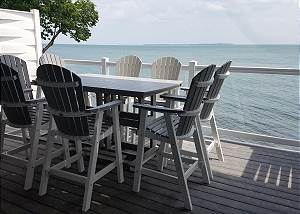 Put-in-Bay 8-Person Waterfront Condo