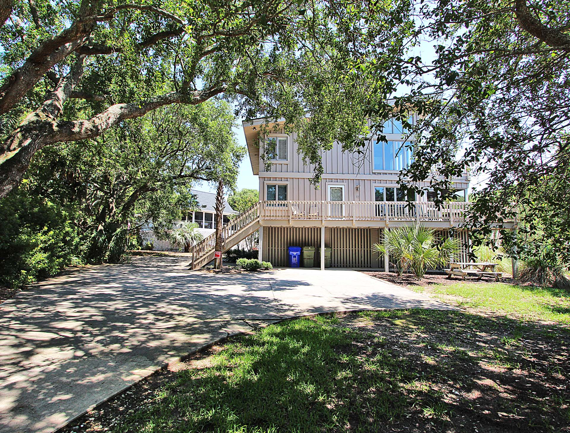 57th ave 12 isle of palms island realty