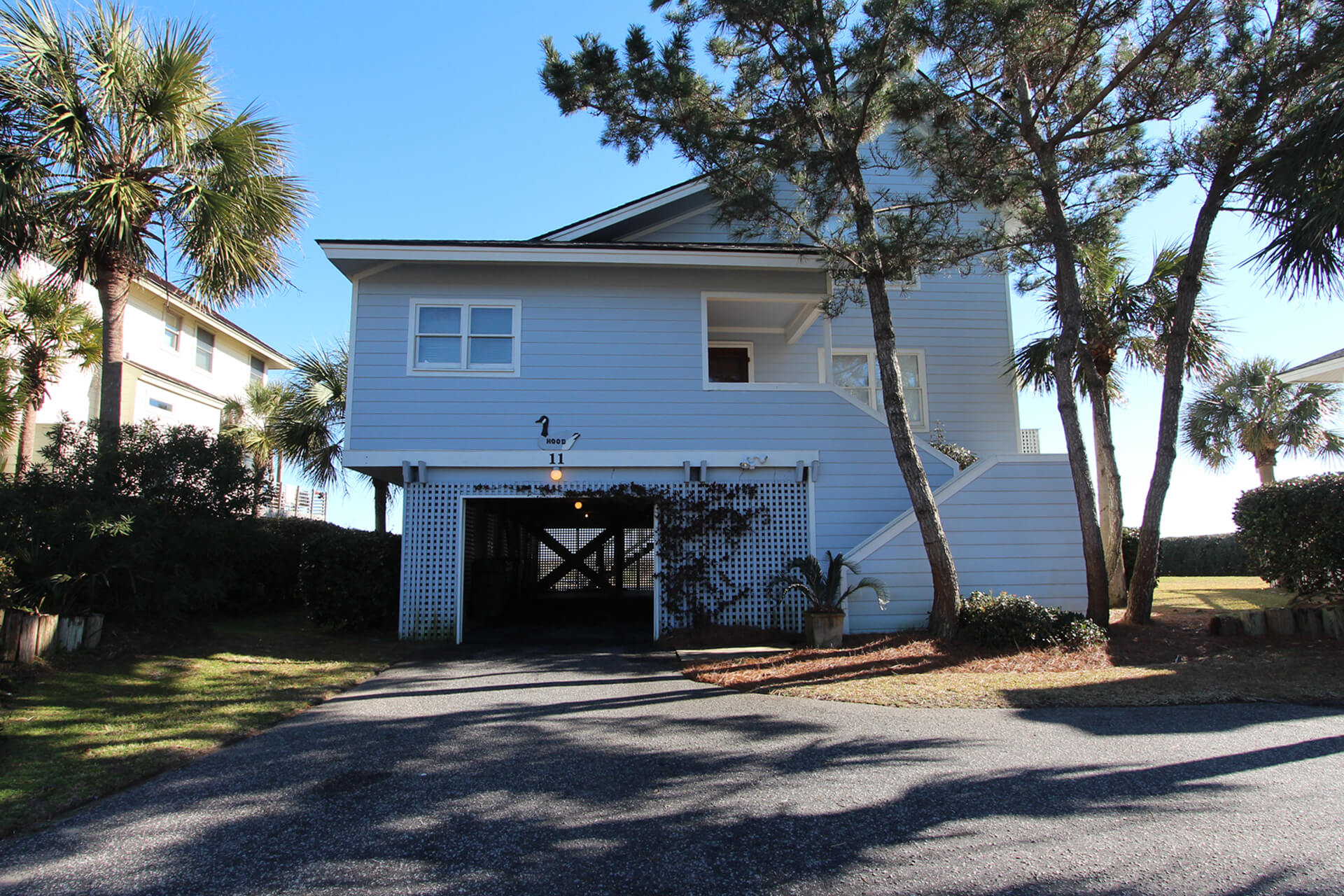 Sand Dune Lane 11 | Isle of Palms | Island Realty