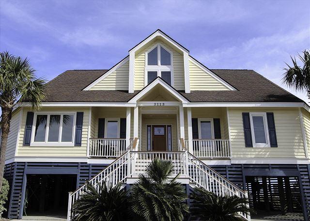 Sullivans Island Long Term Rentals