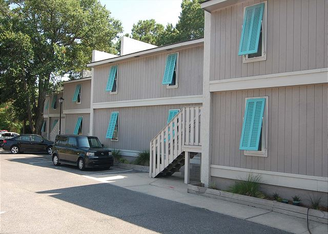 Add to Favorites. Isle of Palms   Wild Dunes Condo Rentals   Island Realty