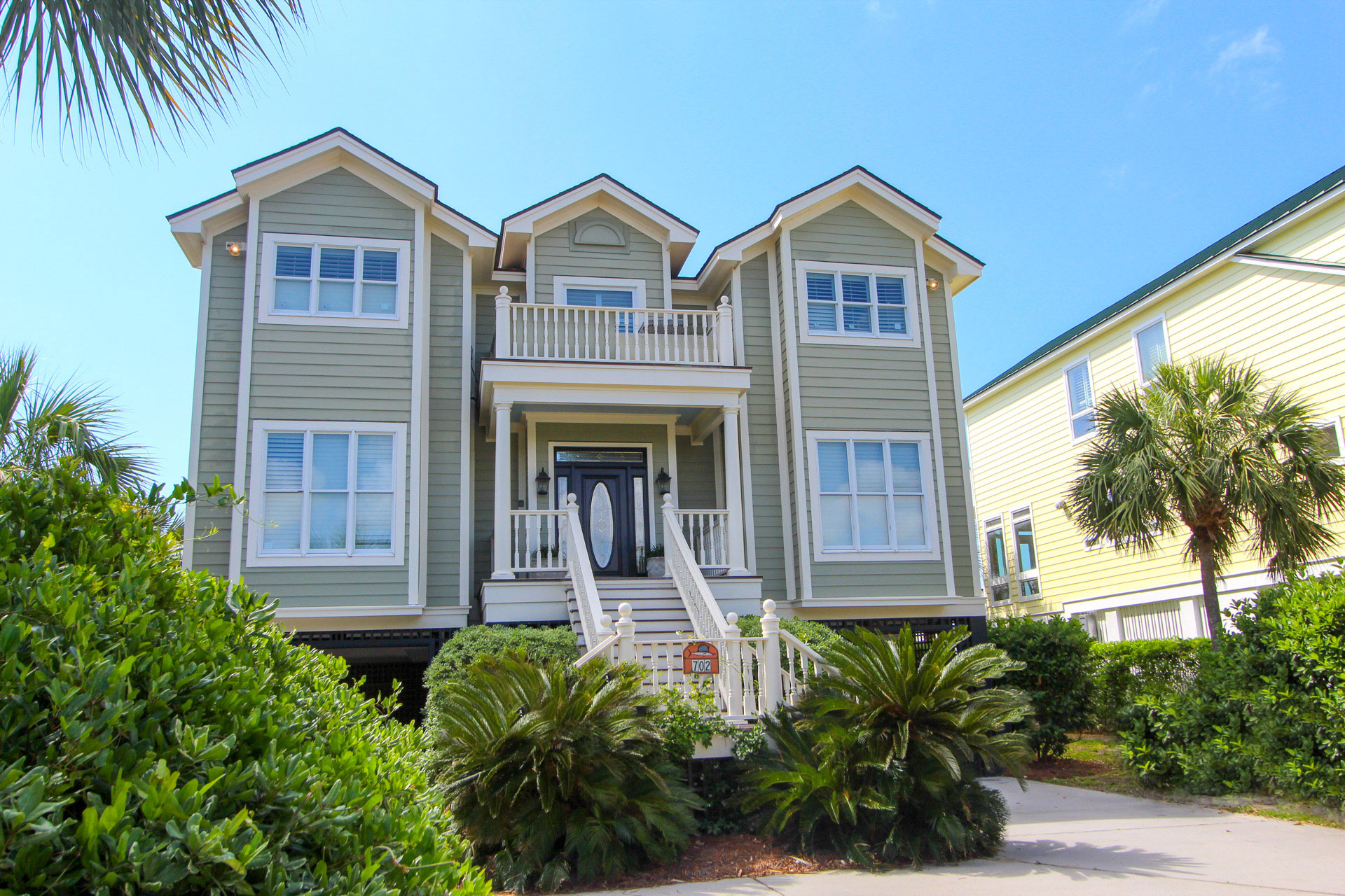 Ocean Blvd 702 | Isle of Palms | Island Realty