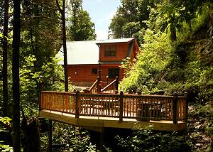 Stonebrook Lodge 4 Bedrooms, Home Theater, Hot Tub, Private, Sleeps 16