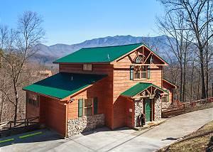 Wandering Cubs, 2 Bedrooms, View, Pool Access, Ski Mountain, Sleeps 8