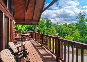 Saddle Ridge, 2 Bedrooms, Hot Tub, Pool Table, Arcade, Views, Sleeps 8