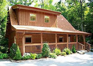 Doe's Den, 2 Bedrooms, Hot Tub, Grill, Fireplace, Jetted Tub, Sleeps 6