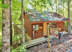 Lily Pad, 1 Bedroom, Gas Fireplace, Satellite TV, Jetted Tub, Sleeps 2