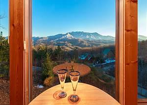 Gatlinburg Summit Views, 2 Bedrooms, Views, Arcade, Hot Tub,  Sleeps 7