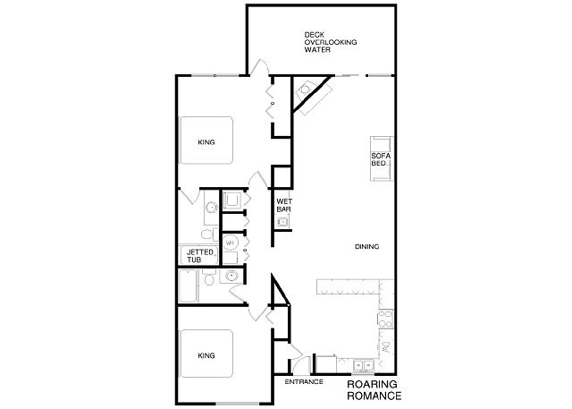 Roaring Romance besides Loft Home Plans besides Holidayhome 8persons 26 3143 together with Ac modation in addition Floor Plan Floorplan. on cabin bed sofa