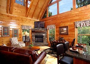 Together Again, 2 Bedrooms, View, Hot Tub, Game Room, Theater, Sleeps 8
