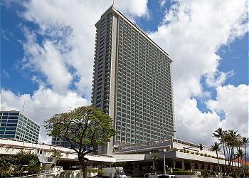 Ala Moana Hotel 0662 Studio Kona Ocean View - 1Q