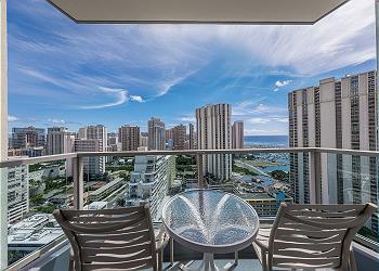 Ala Moana Hotel 2314 Studio Ocean View - 1K