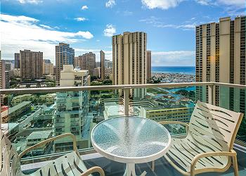 Ala Moana Hotel 2018 Studio Ocean View - 1K