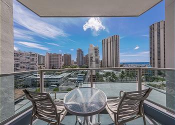 Ala Moana Hotel 0924 Studio Ocean View- 2D