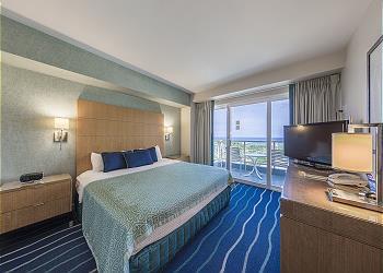 Ala Moana Hotelcondo 1608 Studio Ocean View - 1K