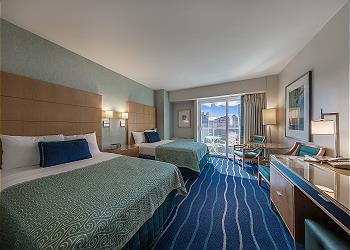 Ala Moana Hotel 2613 Studio Ocean View - 2D