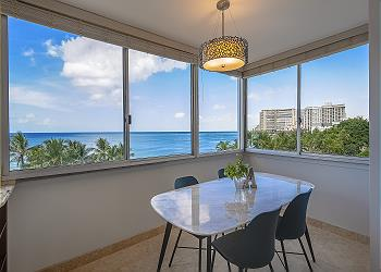 Foster Tower 0602 2br/2ba/1pa Luxury Ocean Front - 2Q2TWN1SF