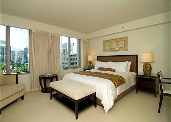 Trump Waikiki Hotel 0901 Superior Studio