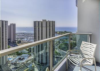 Ala Moana Hotelcondo 3307 Presidential Suite 4bd/4bath-1K4Q