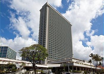 Ala Moana Hotel 3313 Penthouse B 2bd/2bath-3Q