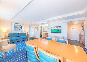 Ala Moana Hotelcondo 3319 2bdrm Premier Suite-2K1S