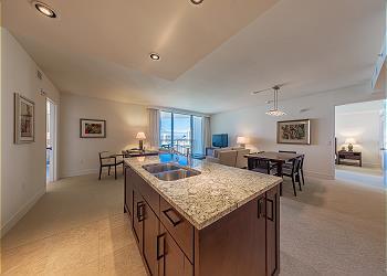 Trump Waikiki Hotel 2705 Premium 2br/3ba 1K1Q2Sf Ocean View