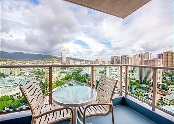 Ala Moana Hotel 2026 1Bdrm Mt / City  View