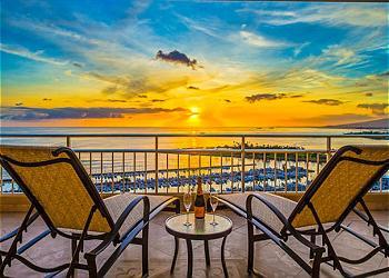Ilikai 2602 3br/2ba Penthouse Ocean View-2K1Q2Twn