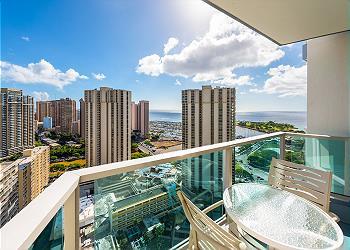 Ala Moana Hotel 3011 Studio Ocean View - 2D