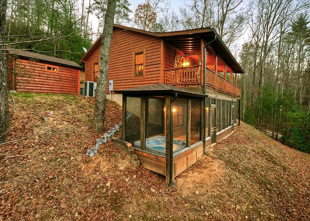 Cashes Valley Hideaway A Blue Ridge Vacation