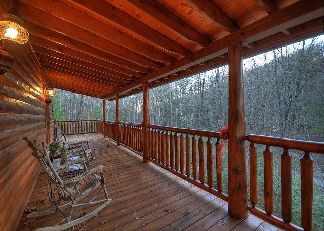 Cashes Valley Hideaway Base Fee 149 A Blue Ridge Vacation