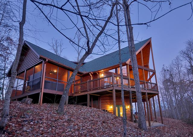 Blue ridge ga united states paradise found blue ridge for 8 bedroom cabins in blue ridge ga