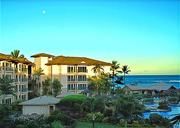Waipouli Beach Resort H404 180