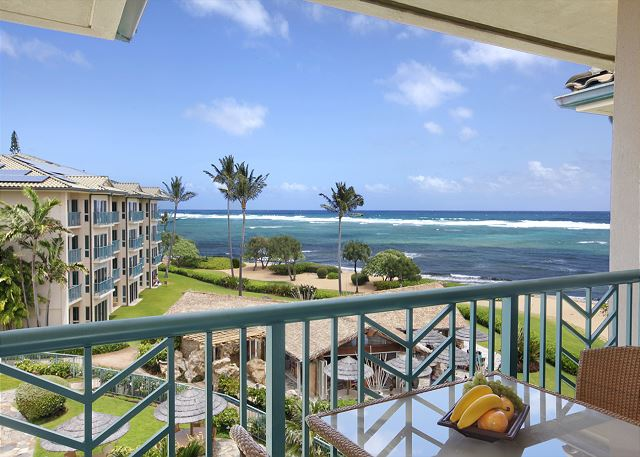 Waipouli Beach Resort H404 10