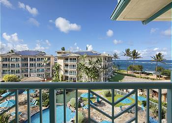Waipouli Beach Resort H404 30