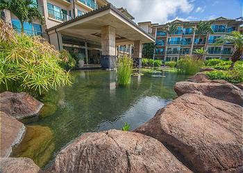 Waipouli Beach Resort H107 150
