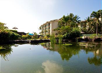 Waipouli Beach Resort H107 160