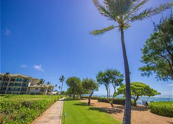 Waipouli Beach Resort H107 170