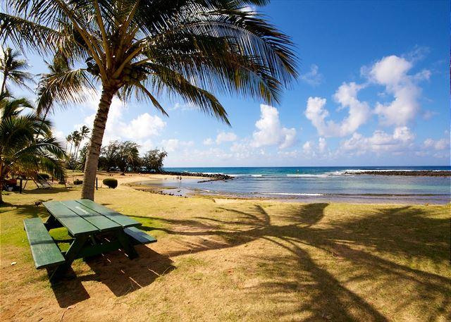 Waipouli Beach Resort H107 240