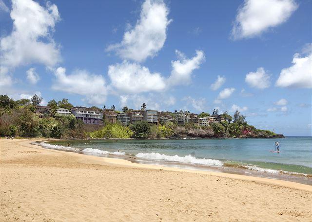 Kalapaki Beach Front 150