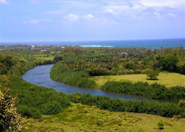 Kauai Prince Kuhio 102 200