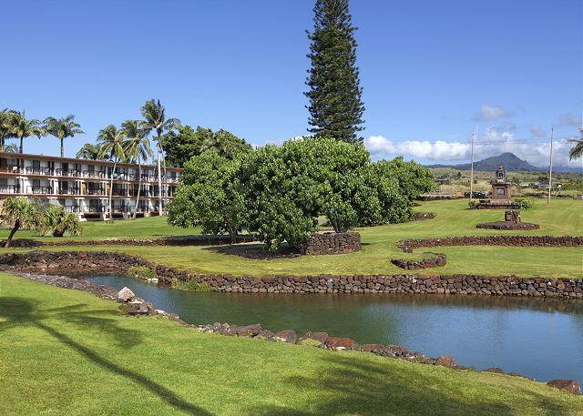 Kauai Prince Kuhio 102 100