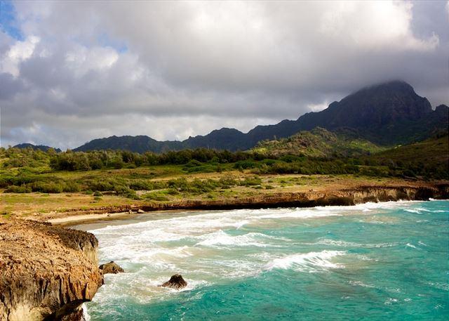 Kauai Prince Kuhio 307 220