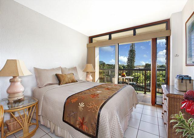 PK 307 bedroom