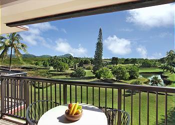 Kauai Prince Kuhio 307 70