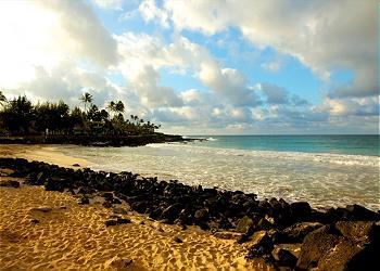 Kauai Prince Kuhio 307 180