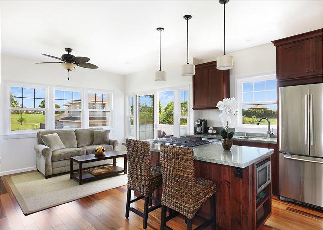 Royal Palm Suite at Poipu Beach Estates 10